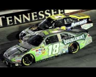 Irwin Tools Night Race Preview – Jimmy Joe's NASCAR Update