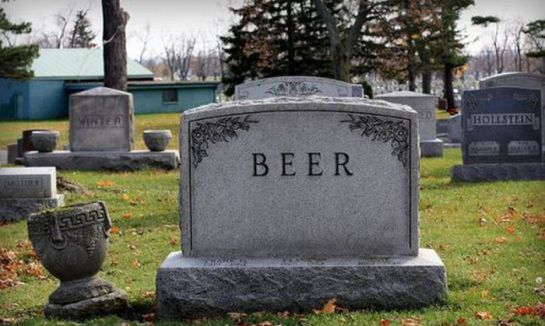 Beer Funny tombstones, funny gravemarkers funny headstones funny names stupid names sexual innuendos bad tattoos worst tattoos funny signs sexual innuendos funny halloween awkward family photos bad family worst family