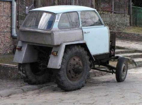 The Best Bad Redneck Vehicles, redneck cars funny vehicles there I fixed it awkward family photos ellen bad family photos wors bad tattoos worst cars redneck trucks redneck men redneck tractors redneck boats