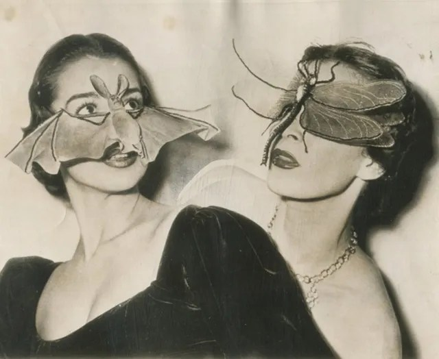 Creepy Weird Old Vintage Photos