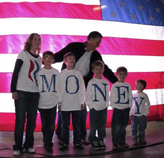 Romney ~~ You Had One Job ~ 31 Epic Fails