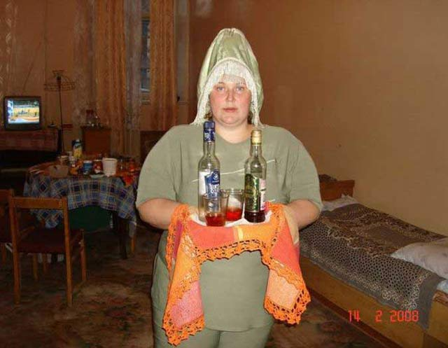 Russian dating site pictures fail