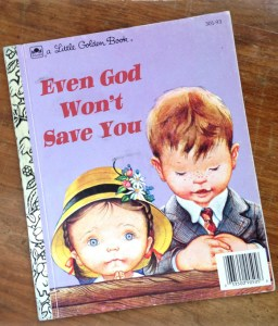 17 More Inappropriately Bad Children's Books