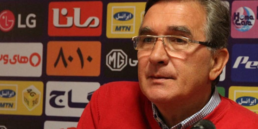 Branko Ivankovic _persepolis