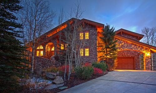 Park City Real Estate 8281 Trails Dr