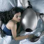 sexo con robots