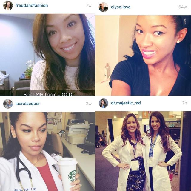 In honor of the first National Women Physician Day Ihellip