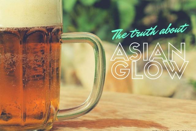truth asian glow