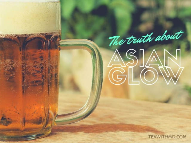 truth asian glow
