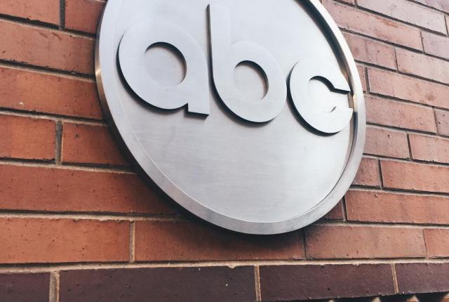 ABC plaque outside the entrance