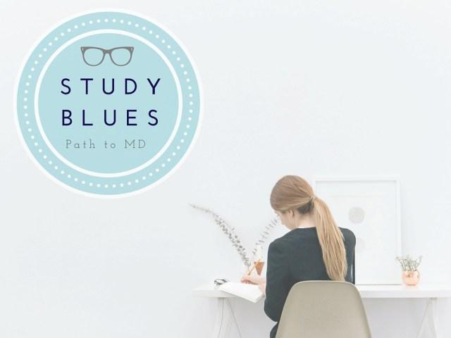 Study Blues