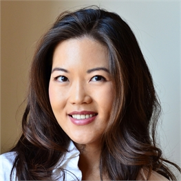 Dr. Cindy Bae