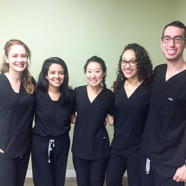 On Wednesdays we wear black These wearfigs scrubs are superhellip