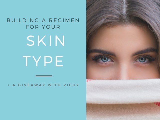 New on teawithmdcom different skin types and how to personalizehellip