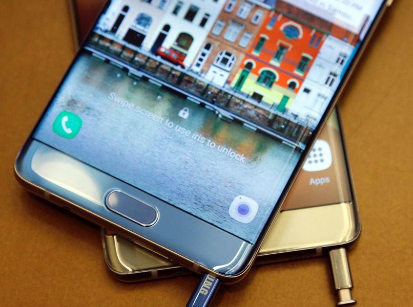 Samsung Galaxy Note 7 é banido de todos os voos nos EUA
