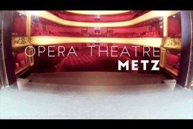 Opéra-Théatre Metz