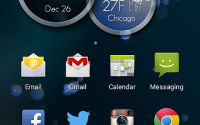 Create Your Own Widgets for Personalized Screen in Android