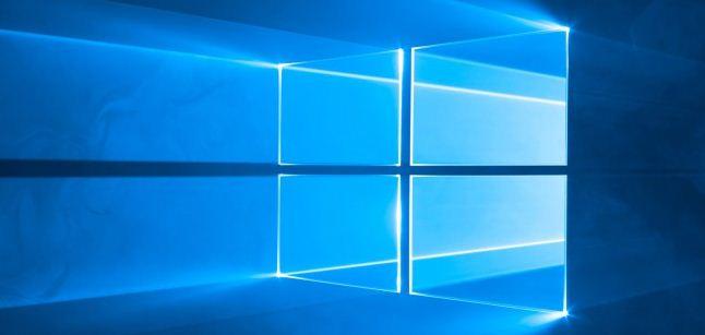 disable windows 10