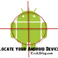 How to Locate your Android Phone using Avast