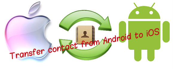 Contact Sync IOS and Android