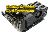 Desktop Graphics Card Comparison Guide Rev. 34.5