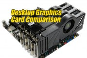 Desktop Graphics Card Comparison Guide Rev. 34.1
