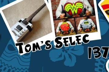 Tom's Selec - 137