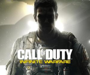 Call of Duty Infinite Warfare trailer