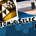 Tom's Selec #148 : Geek'em All !!