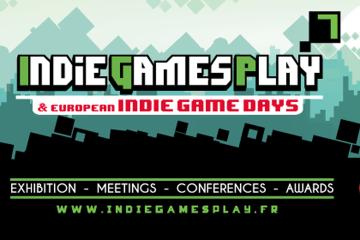 Indie Games Play 7