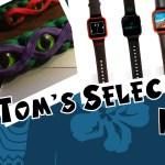 Tom's Selec #175 : Geek'em All !!