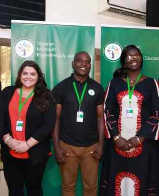 Microsoft Nigeria, Educators