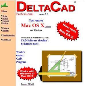 Deltacad Tool