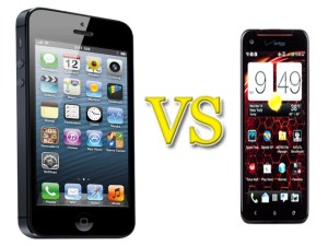 iphone 5 vs droid dna