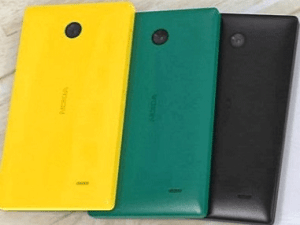 nokia x android smartphone reviews