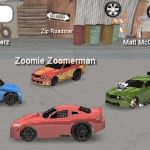 Ridemakerz Builds a Virtual World For Boys Filled With Its Toy Cars