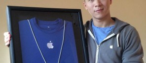 Former Apple staffer Sam Sung