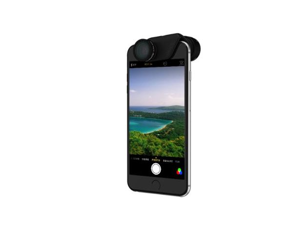 Olloclip launches Active Lens to improve iPhone 6 and 6 Plus digital photography