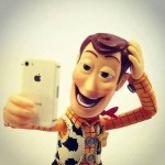 woodyinselfie