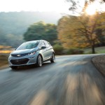 2017 Chevrolet Bolt EV offers a range of 200 miles