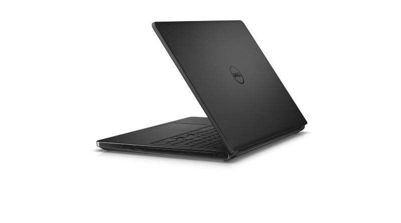 Dell Inspiron 5567 with 15-inch display, Intel i7 processor, 2 TB HDD, 16 GB RAM