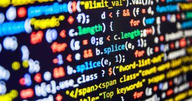 Programming languages used in Google, Facebook, Microsoft etc