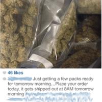 Το Instagram μπλοκάρει αναζητήσεις για φωτογραφίες ναρκωτικών