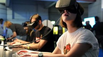 Minecraft now available on the Oculus Rift VR headset