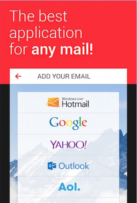 Best free email apps for Android Devices MyMail