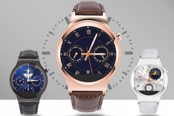 S3 Smartwatch Phone colors