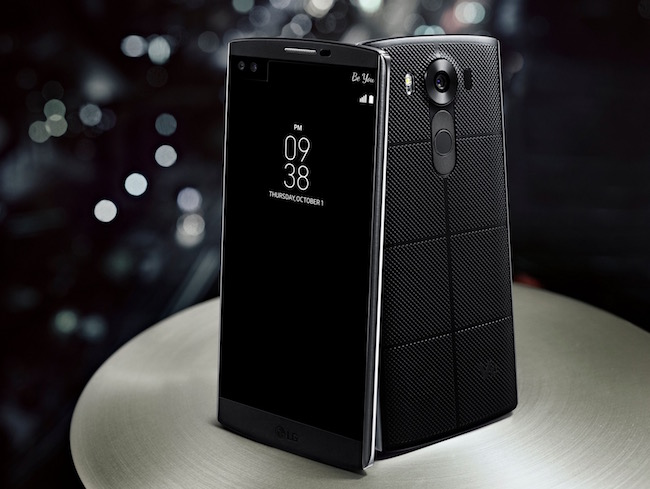 LG V10 Technical Specifications