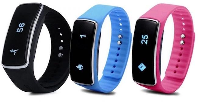 V5s smartband