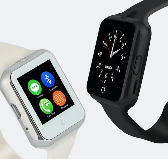 No 1 D3 smartwatch