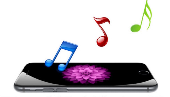 Create or Make Free ringtones for iPhone with or without iTunes